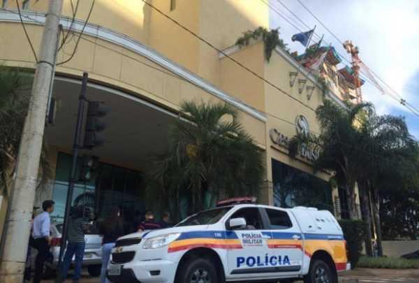 Ana Hickmann sofre tentativa de homicídio em hotel de luxo