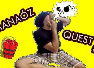 Pedro Manaóz do canal ManaózTV