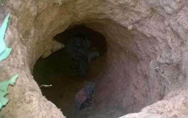 39 detentos fugiram pelo túnel – foto: divulgação/Polícia Militar