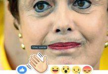 """Facebook vai liberar botão """"Tchau, querida!"""""""