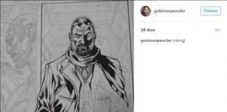 Ilustrador brasileiro da DC Comics é demitido após comentar sobre estupro coletivo