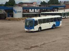 Paralisação de rodoviários afeta mais de 30 mil usuários nesta quarta-feira (4/5) em Manaus