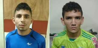 Policia captura dois foragidos do CDPM em Manaus