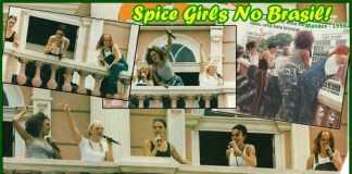 Spice Girls em Manaus