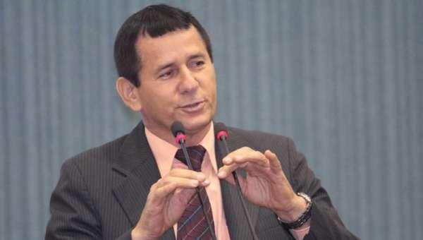 Vereador Roberto Sabino