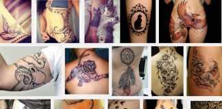 Tatuagem que dura apenas um ano