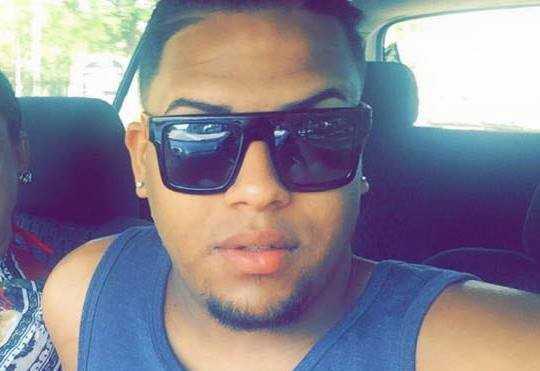 Peter O. Gonzalez-Cruz (Foto: Reprodução/Facebook)