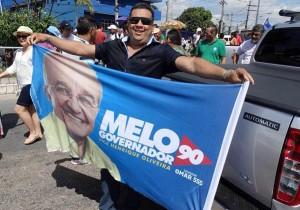 Depois da indignação popular, José Melo exonera Alberto Pelegrine