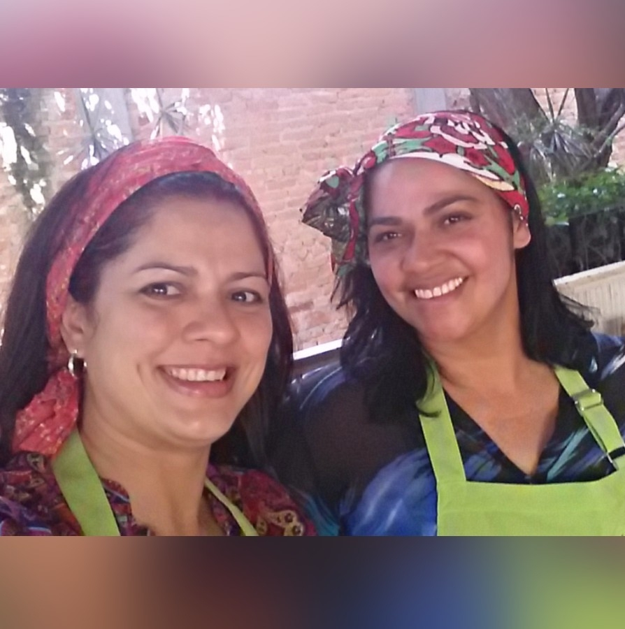 """Irmãs amazonenses estreiam no """"Batalha dos Cozinheiros"""" com Buddy Valastro na Record"""