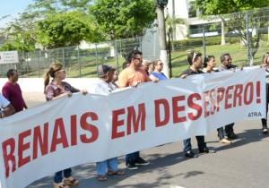 Após manifestação, Susam informa que atendimento a pacientes renais na Clínica Santa Júlia será retomado nesta segunda-feira (27/6)