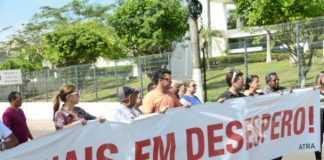 Após manifestação, Susam informa que atendimento a pacientes renais na Clínica Santa Júlia será retomado nesta segunda-feira (27/6)- Foto: No Amazonas é Assim