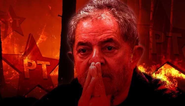 Ex Presidente Lula vira réu na Lava Jato