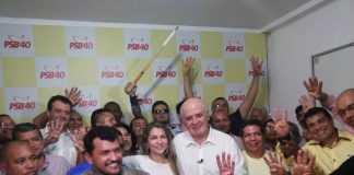 Serafim Correa afirma pre candidatura a Prefeitura de Manaus