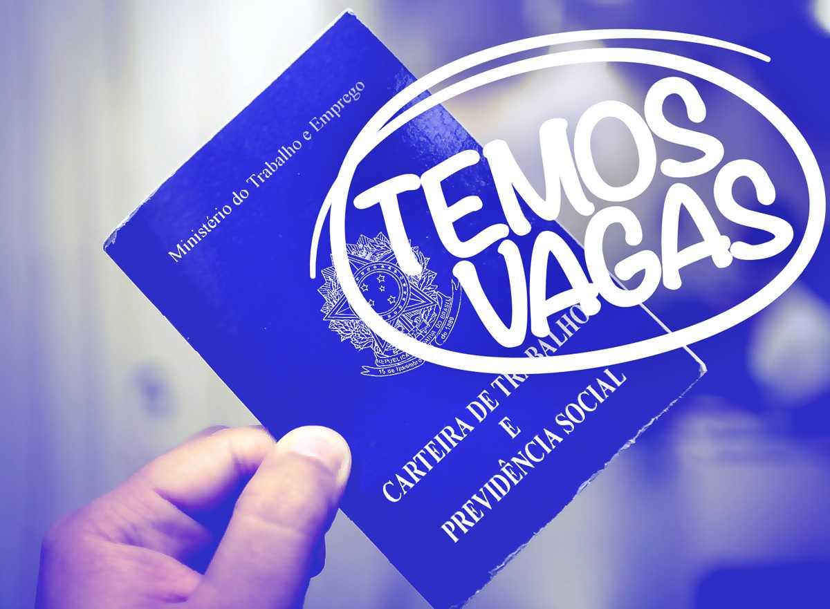 Sine Manaus oferta mais de 20 vagas nesta sexta-feira (22/7)