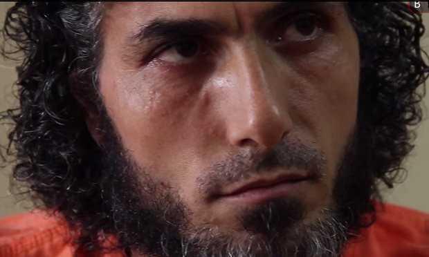 Abu Wa'el Dhiab, estaria no Brasil.
