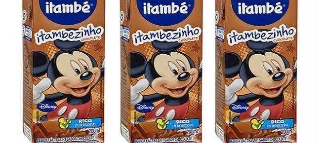 Após morte de criança Anvisa suspende lote de achocolatado Itambezinho em todo Brasil