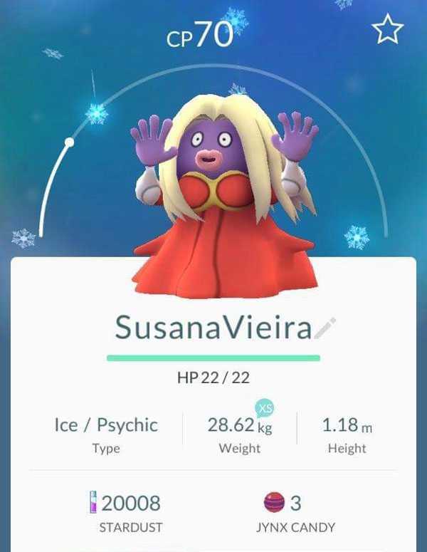 Brasileiros rebatizam os Pokémons