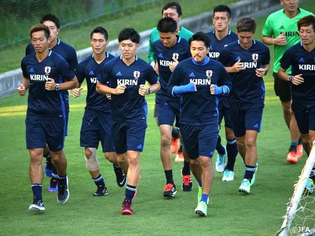 Equipe olímpica do Japão cancelou o primeiro treino em Manaus