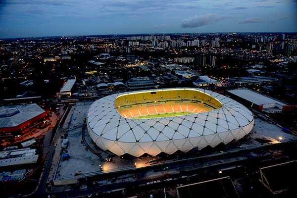 Governo e Prefeitura decretam ponto facultativo para jogos olímpicos em Manaus