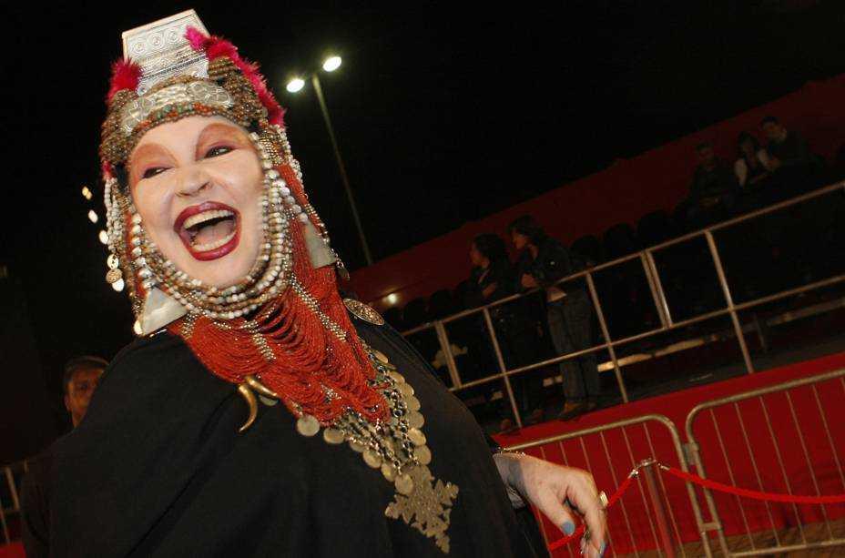 Morre Elke Maravilha aos 71 anos