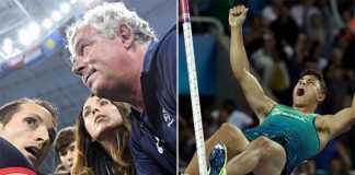 Técnico da França diz que 'macumba' teria dado ouro de Thiago na vara: 'país bizarro'