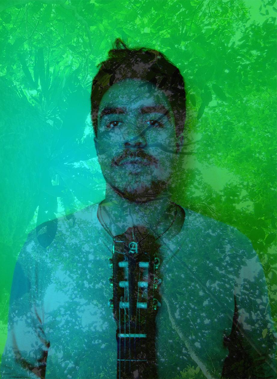 Show Amazônia Subterrânea: Thiago Thiago de Mello