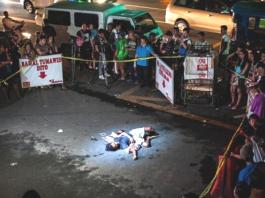 Presidente da Filipinas autoriza polícia a matar traficantes, no primeiro dia 300 morreram