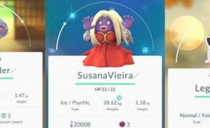 The Zoeira Never Ends! Brasileiros rebatizam os Pokémons de Pokémon GO