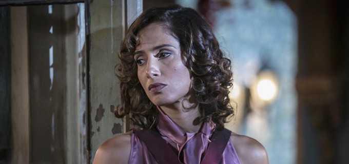 Camila Pitanga, se desespera e grita por socorro após desaparecimento de Domingos Montagner