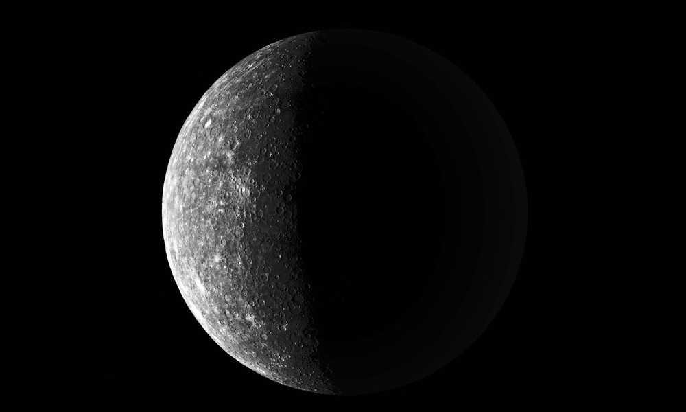 Lua Negra, evento lunar raro, acontece nesta sexta-feira (30/9)