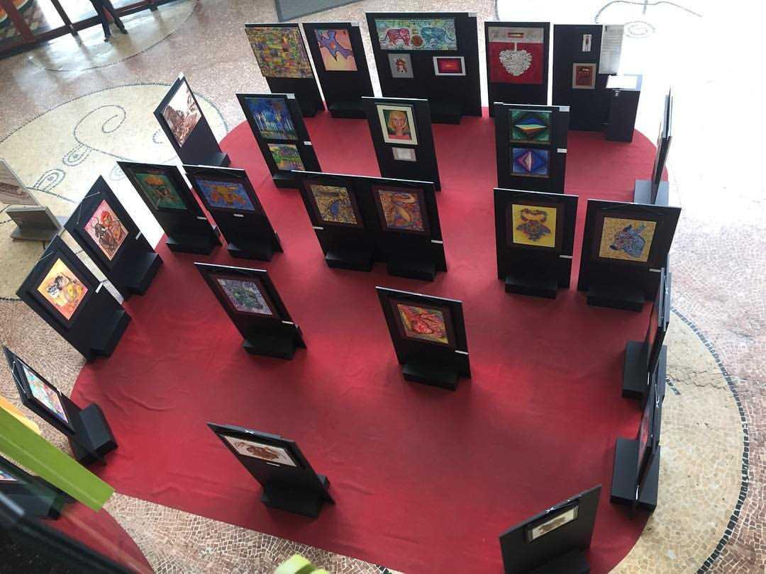 O 1º Salão Pan-amazônico de Artes é destaque em Manaus