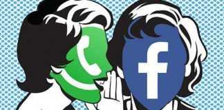 Se você não quer que o WhatsApp envie seus dados para o Facebook, precisa correr