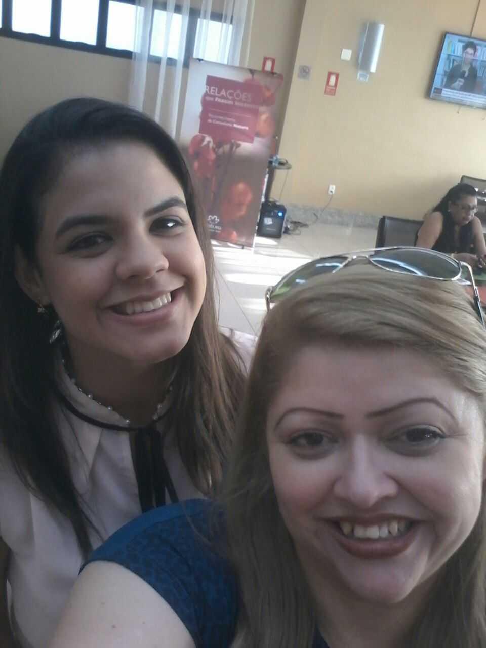 Bianca Dias, Gerente itinerante Natura, Jussara Melo (No Amazonas é Assim)