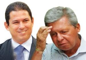Artur ataca e Marcelo agrada ao apresentar propostas no debate da A Critica