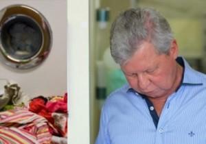 Call Center do Samu que recebeu R$ 3 milhões de Artur tinha endereço de lavanderia