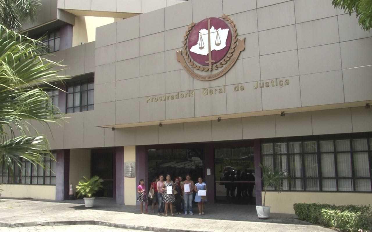 MPE-AM recebe denúncia da populção contra o prefeito Artur Neto