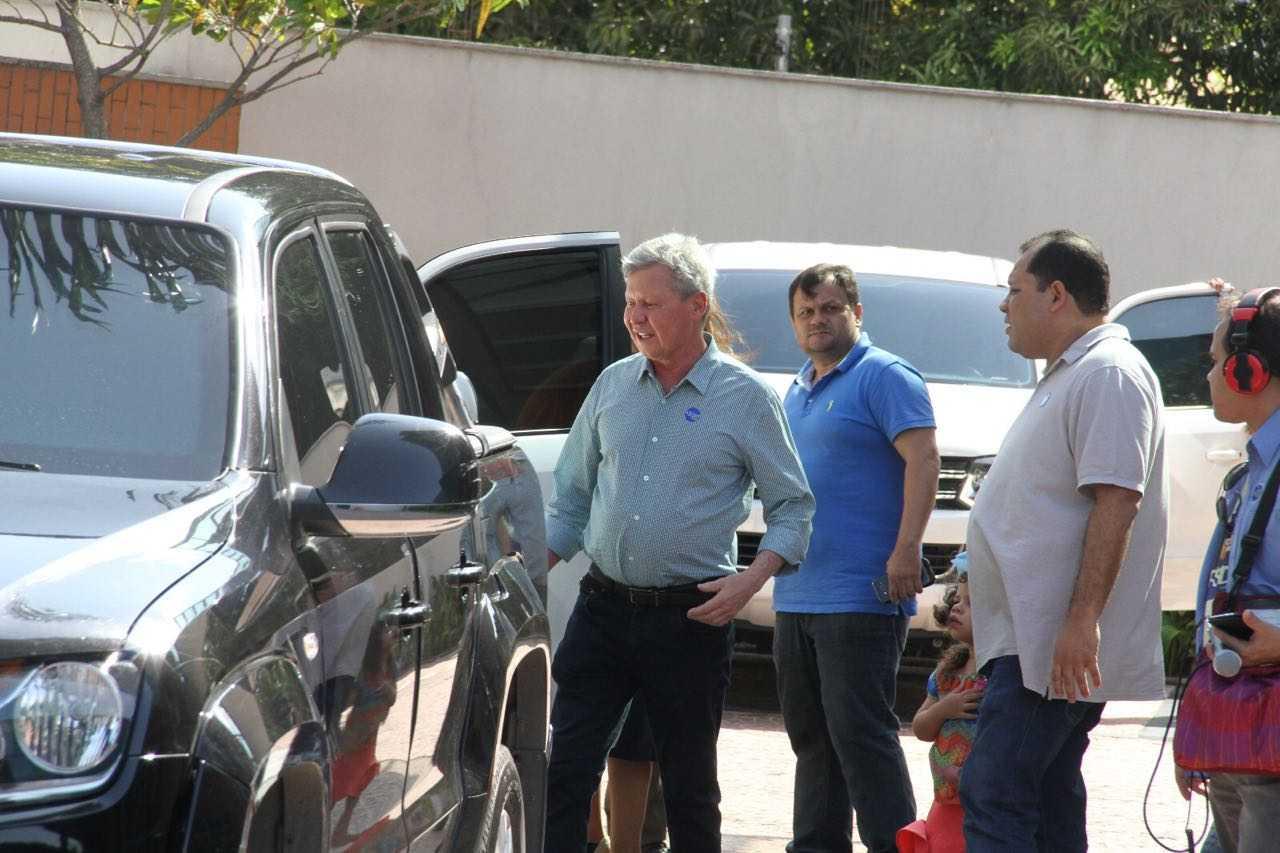 Prefeito Artur Neto paga R$ 75 mil por mês em suíte presidencial de hotel de Manaus