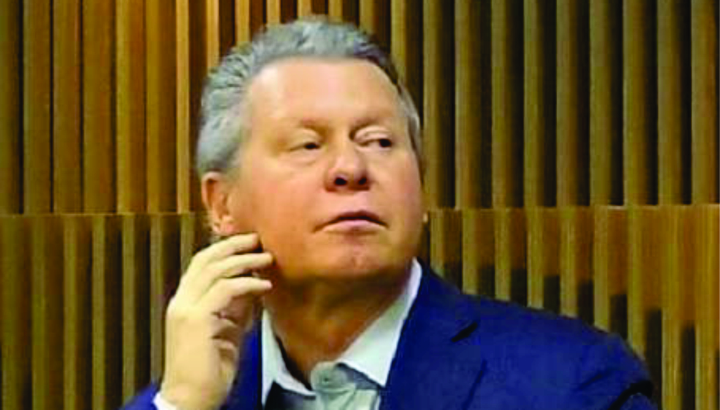 Marcelo Ramos move ação na Justiça para obrigar Arthur Neto a regulamentar Lei que anistia a devedores do IPTU