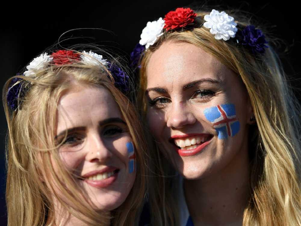 Islândia vai pagar 5 mil euros por mês para quem casar com uma islandesa