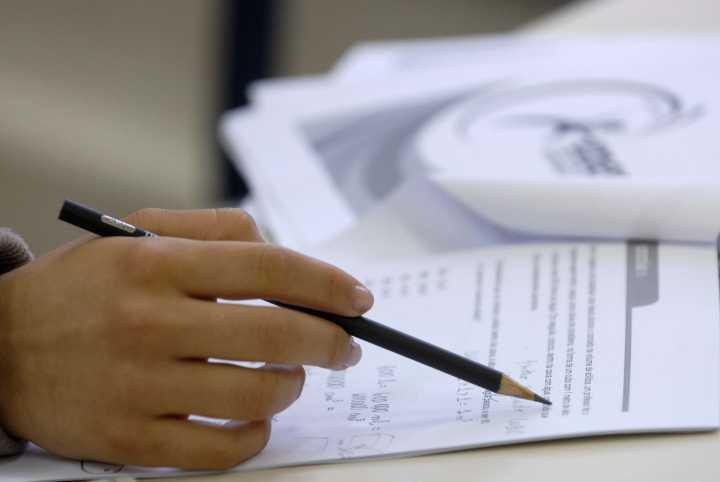 Justiça federal nega pedido de suspensão do Enem 2016