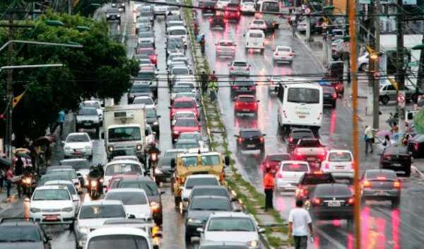 Multas de trânsito ficam até 244% mais caras a partir de hoje (1/11)