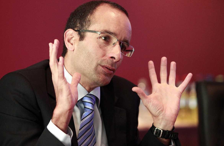 Marcelo Odebrecht, CEO do grupo Odebrecht. REUTERS/Enrique Castro-Mendivil (PERU)