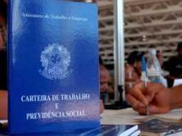 País perdeu 74.748 vagas formais de emprego em outubro, diz Caged