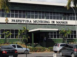 Prefeitura de Manaus esclarece boato sobre concurso público