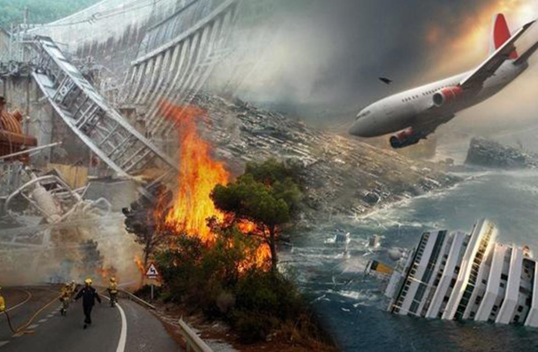 Visão espírita sobre tragédias coletivas