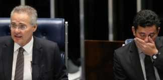 Sergio Moro sugere mudança no Projeto Anticorrupção para evitar perseguição a juízes e promotores