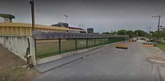 Unidade Prisional Do Puraquequara - Upp - Imagem GoogleMaps