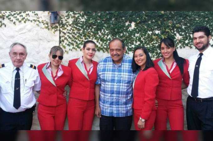 Policia boliviana prende  diretor-geral da Lamia, Gustavo Vargas Gamboa