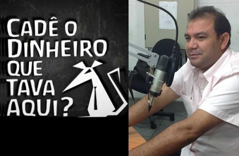 Prefeito Carlos Góes (PT)