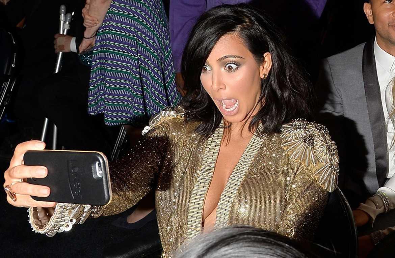 Kim Kardashian / Divulgação